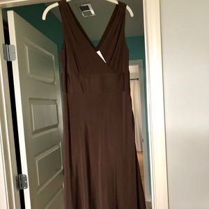 NWT j Crew silk cocktail dress 10